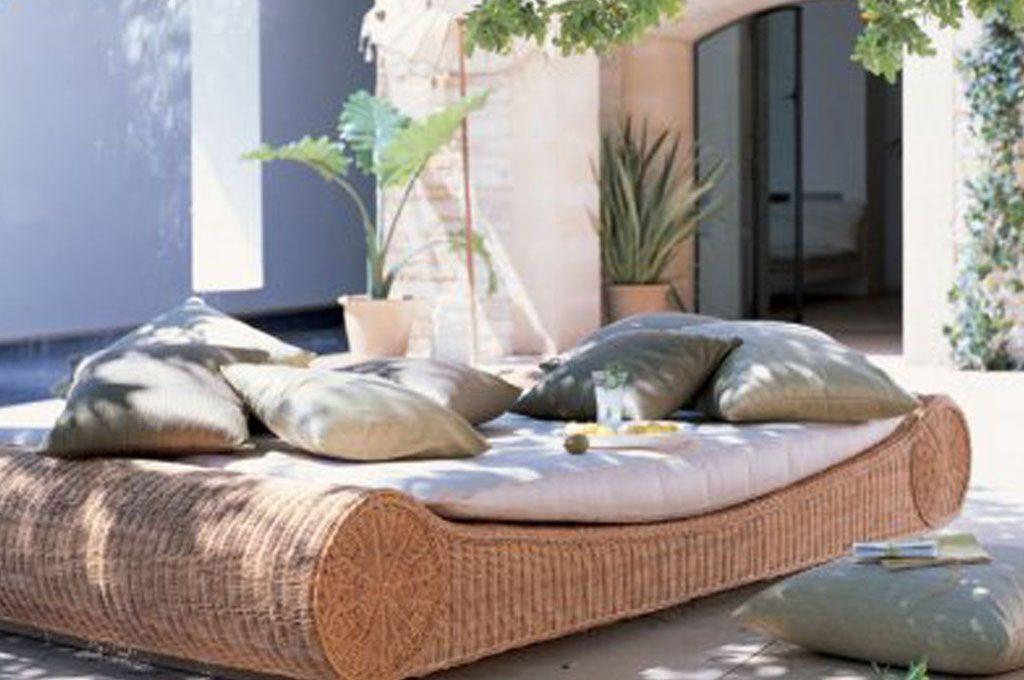 Arredo e mobili da giardino a Malo, Vicenza | L\'idea tappezzeria e ...